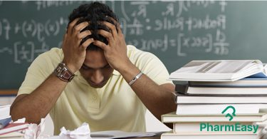 Exam_stress_PharmEasy