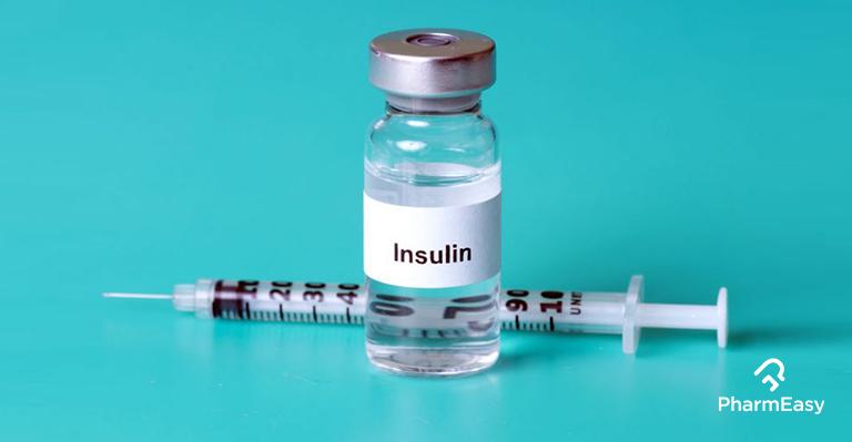 Insulin_PharmEasy_Blog