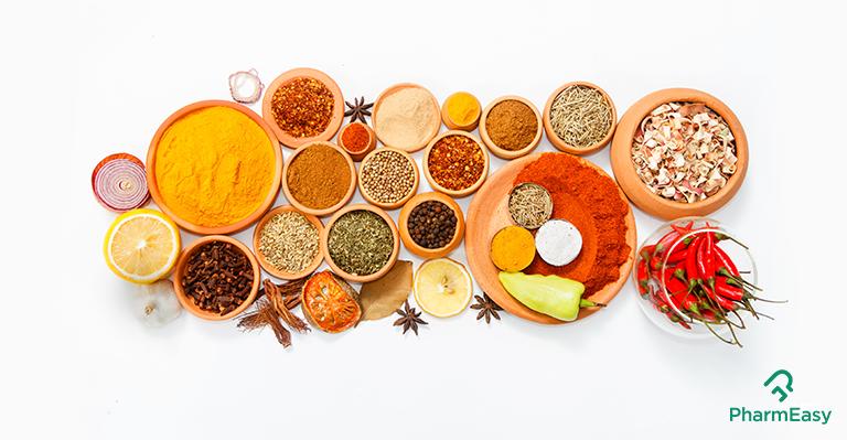 pharmeasy-health-blog-herbs-and-spices