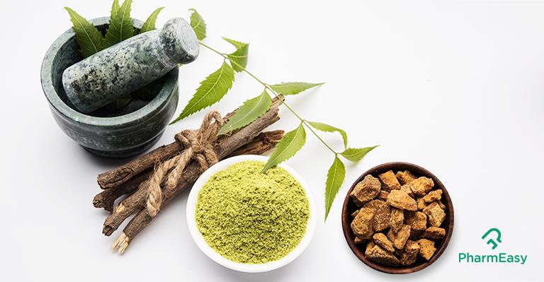 pharmeasy-blog-benefits-of-neem-and-jaggery-PE