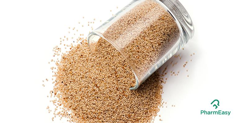 12 Amazing Benefits of Poppy Seeds (Khus Khus) - PharmEasy Blog