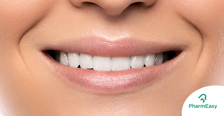 4 Simple Teeth Whitening Home Remedies Using Household Items