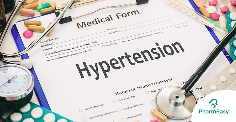 Hypertension Home Remedies