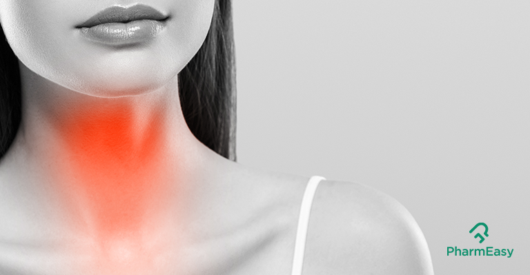 11 Proven Signs of Thyroid in Women