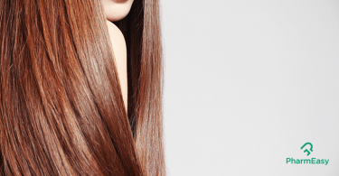 5 Foods To Help Your Hair Grow