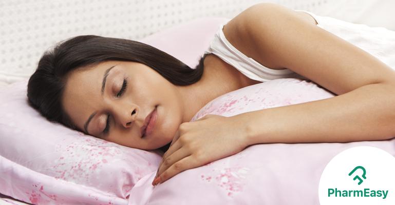Habits for a good night's sleep