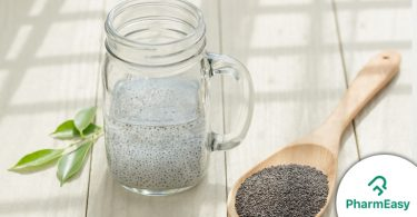 Health Benefits of Sabja Seeds