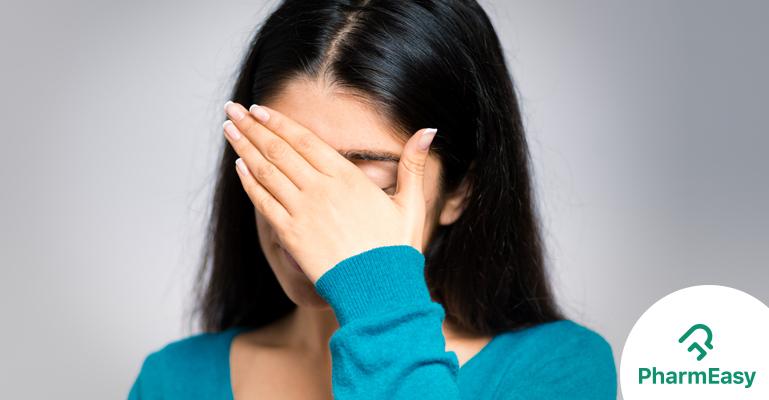 Anaemia and Stress