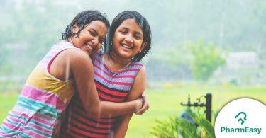 Monsoon Home Remedies