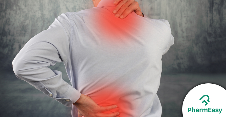 Bad habits for your back