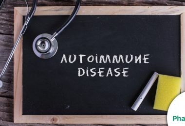 Signs of Autoimmune disease