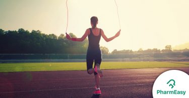 Benefits of Skipping for Health