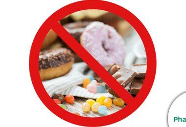 Bad foods for Hormones