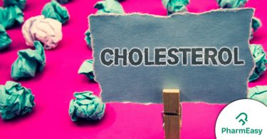 Cholesterol effects on body
