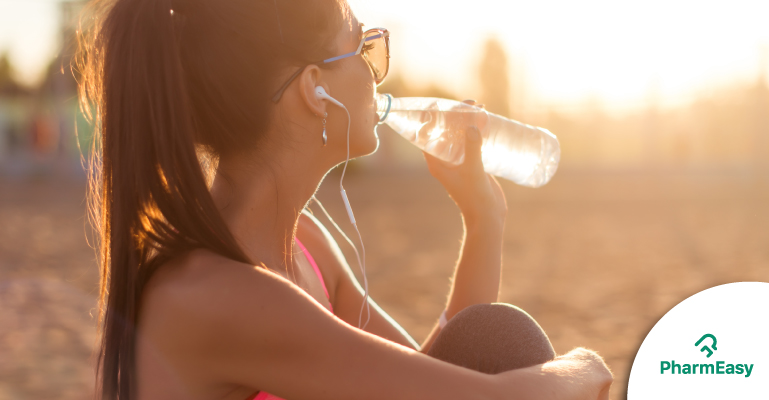 This Summer Protect Yourself From These 4 Ailments - PharmEasy