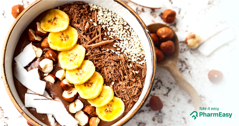 Summer - 6 Foods To Solve Your Energy Woes! - PharmEasy
