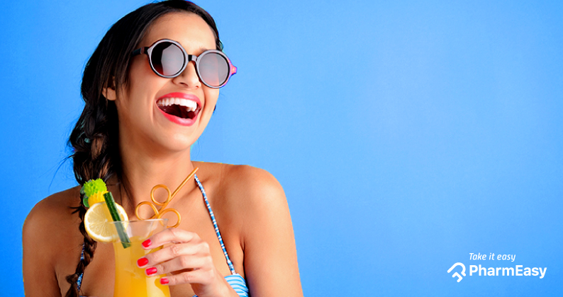 Laugh Your Way Into A Long And Healthy Life - PharmEasy