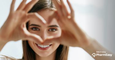 8 Tips To Keep Your Eyes Healthy! - PharmEasy