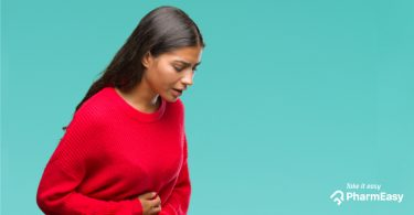 What Are The Causes Behind Recurring Stomach Pain? - PharmEasy