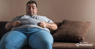 How Does Obesity Hurt Your Brain? - PharmEasy