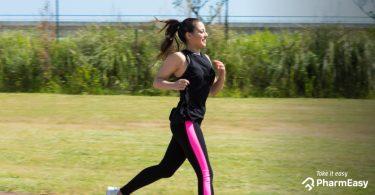 Health Benefits of Running Daily - PharmEasy