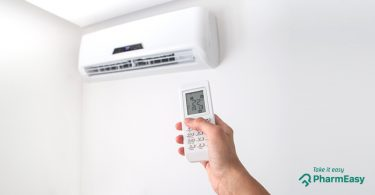 Air Conditioning - How Is It Harming You? - PharmEasy
