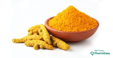 6 Reasons Why Turmeric (Haldi) Consumption Is A Must! - PharmEasy