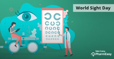 Eye Care Tips To Implement This World Sight Day! - PharmEasy