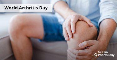 Debunking Common Arthritis Myths This World Arthritis Day! - PharmEasy
