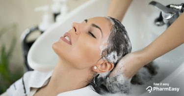 Does Your Hair Like Being Washed Every Day? - PharmEasy