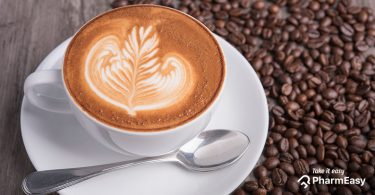 Love Coffee? Add Spices To Your Cuppa To Make It Healthier! - PharmEasy