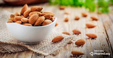Almonds (Badam) - Here's Why It Should Be A Part Of Your Daily Diet! - PharmEasy