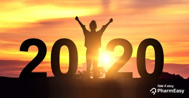 The Best New Year Resolutions To Start 2020 With - PharmEasy