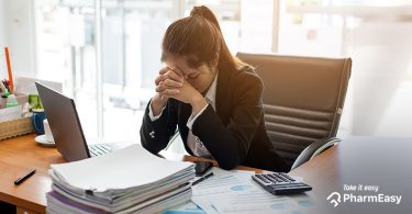 Burnout - Is Your Workplace Burning You Out? - PharmEasy