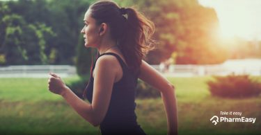 Morning Run vs Evening Run - Which Is Better? - PharmEasy