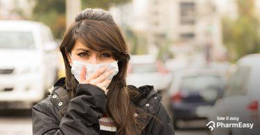 Coronavirus Outbreak - The Latest From Around The World! - PharmEasy