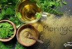 Moringa leaves, powder and oil