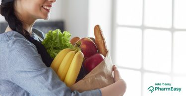 COVID-19 - 7 Foods You Must Stock Up On! - PharmEasy