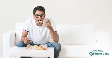 Can Coronavirus Spread Through Food? - PharmEasy