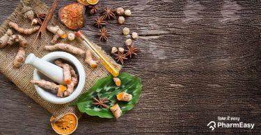9 Immunity Boosting Herbs To Beat COVID-19! - PharmEasy