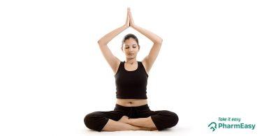 International Yoga Day - Harnessing The Power Of Yoga To Beat Covid-19! - PharmEasy