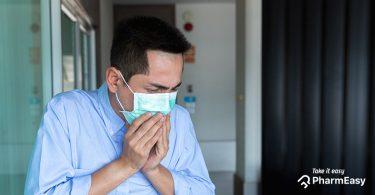 Are There Any New Symptoms Of Coronavirus? - PharmEasy