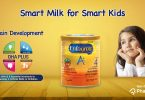 Enfagrow+: Nutrition For Children's Robust And Speedy Brain Development! - PharmEasy