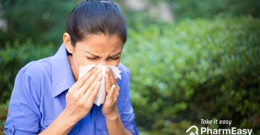 Say NO To Seasonal Allergies - By #AllergyFree - A Sanofi India Initiative
