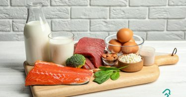 15 Protein Rich Foods to Eat | PharmEasy