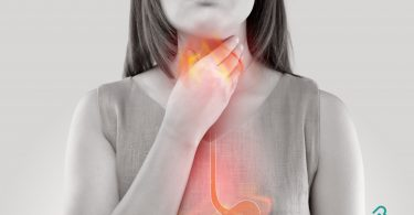 Gastroesophageal Reflux Disease Signs and Symptoms
