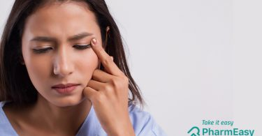 Uncommon COVID-19 Symptoms You Need To Know Now! - PharmEasy