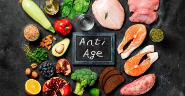 8 amazing anti aging foods for younger skin