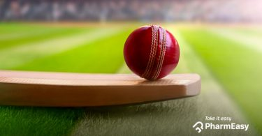 IPL 2020 – Here's How This Action Packed Tournament Can Benefit Your Mental Health! - PharmEasy